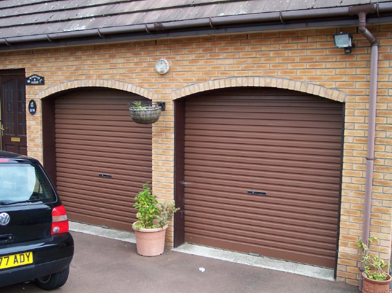 Garage Conversions Before And After : Ga joinery services garage conversions